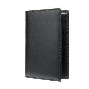 Ví da nam đựng Passport S08 (2 mầu)